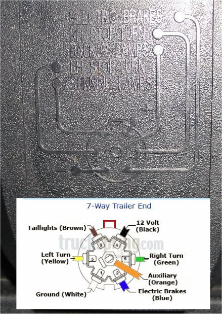 factory trailer wiring? - 1999-2006 \u0026 2007-2013 chevrolet Wiring diagram
